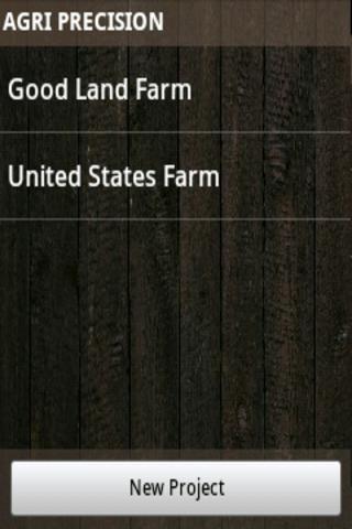 Agri Precision - Agriculture