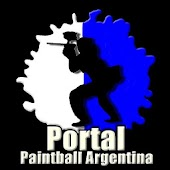 Portal Paintball