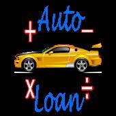Auto Loan Calc