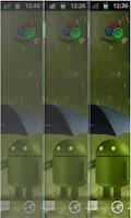 Screenshot of Screen Adjuster Free