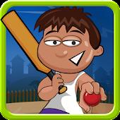 Gulli Cricket