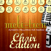 Mobi-Tron: Choir Edition