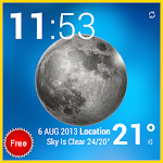 Weather & Animated Widgets 11.4 (Premium)