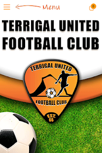 Terrigal Football Club- screenshot thumbnail