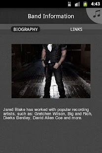 Jared Blake - screenshot thumbnail