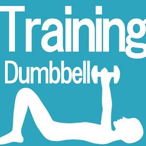 Dumbbells Training 健康 App LOGO-硬是要APP
