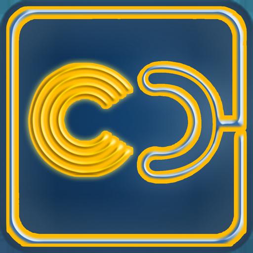 Crazy Circuit LOGO-APP點子