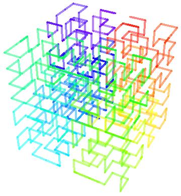 Color Code Wallpaper