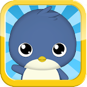My Lovely Penguin !