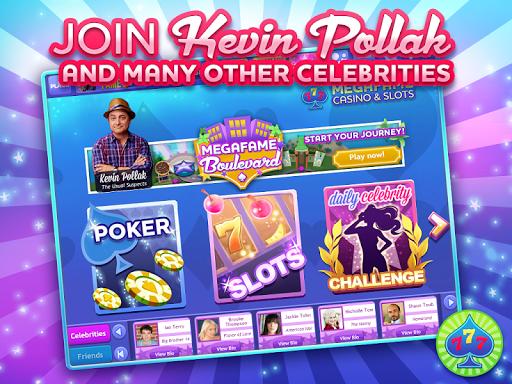 Mega Fame Casino - Free Slots & Poker Games 1.0.1 7