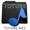 Totube.net Mp3 Download icon