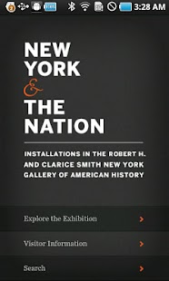 New York & The Nation- screenshot thumbnail