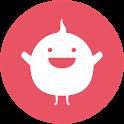 Huggleup - Photo Printing icon