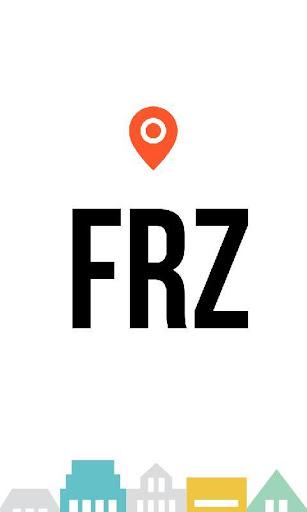フィレンツェ シティガイド 地図 アトラクション