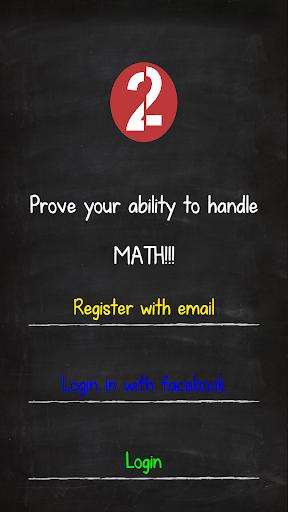 Challenge Me Online MathQuiz