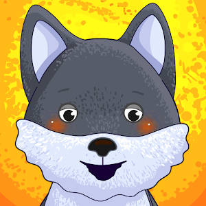 Funny Animals! Game for babies for PC and MAC
