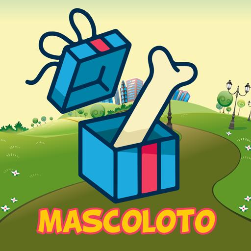 MascoLoto LOGO-APP點子