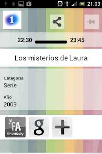 App guia TV - programación TV APK for Windows Phone