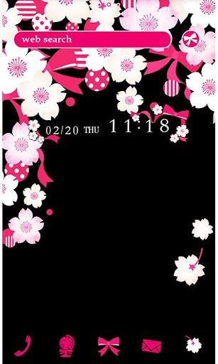 Spring Wallpaper Bright Sakura 1.0 Windows u7528 1
