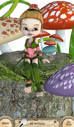 Hidden Garden Pixies