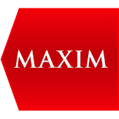 MAXIM Russia on-line журнал