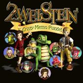 2weistein – CrazyMemoPuzzle