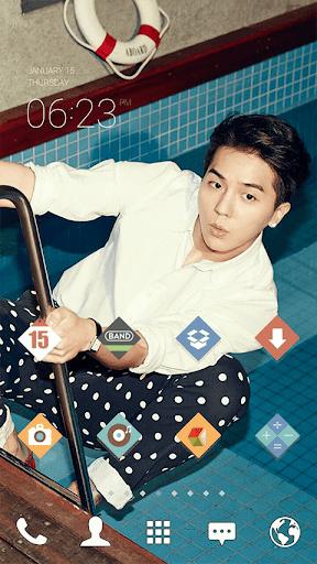 WINNER_MinHo dodol theme