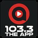 103.3 The App icon