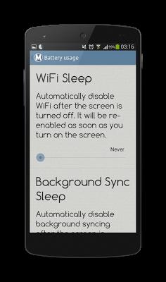 MEMbo - Faster Phone - screenshot