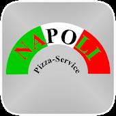 Pizza Napoli Hambergen