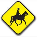 HorseTrail App icon