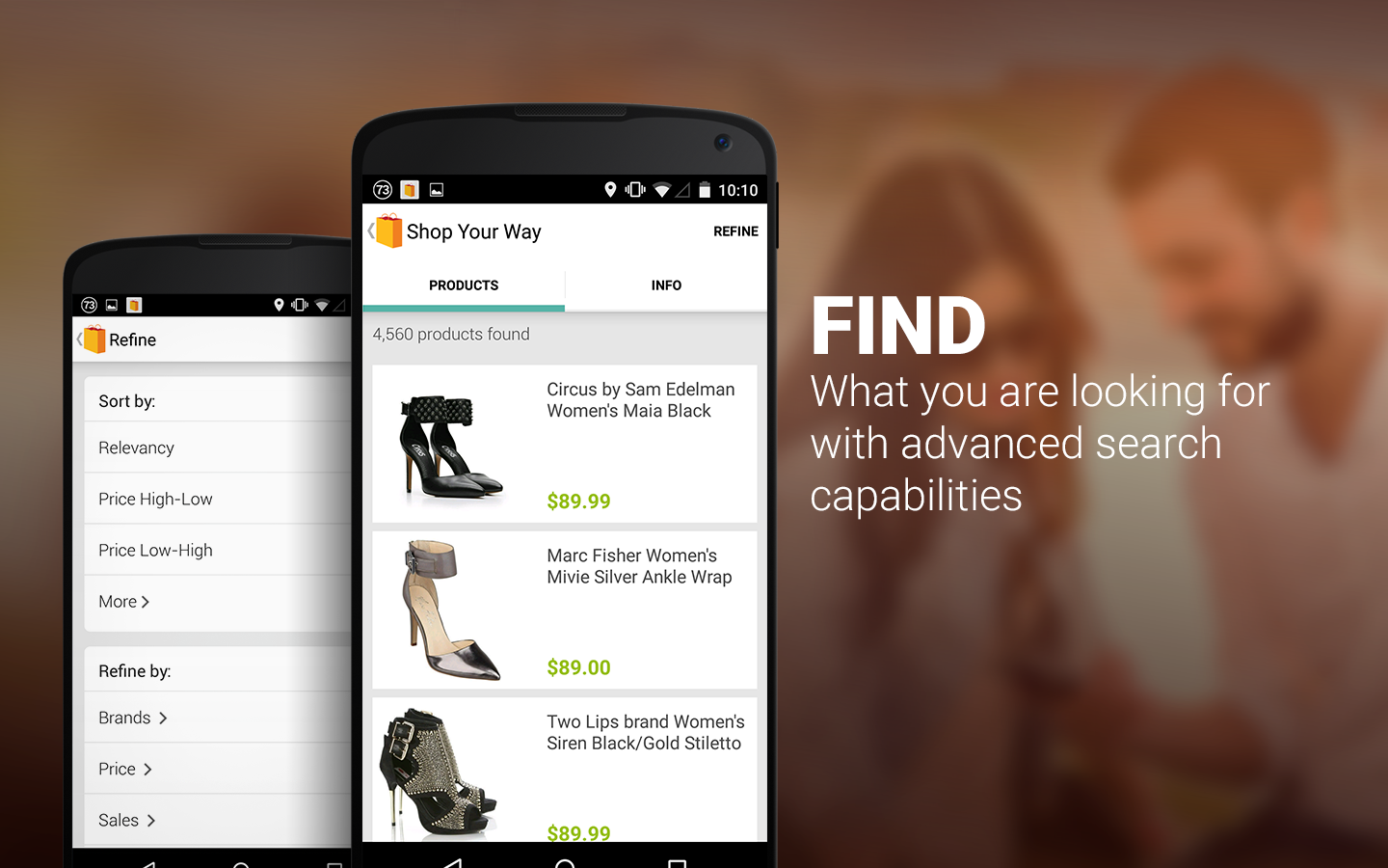Shop Your Way- screenshot