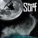 Moonlit Surf logo