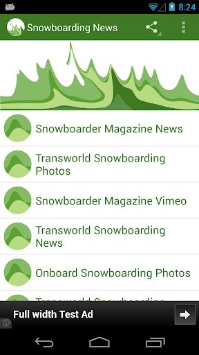 Snowboarding News