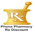 Phone Pharmacy Rx Discount icon