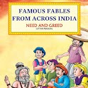 Famous Fables Across India 1 icon