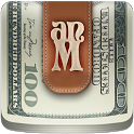 anMoney Budget & Finance PRO icon