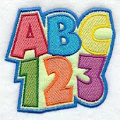 ABC Alphabet Puzzle Paint Kids