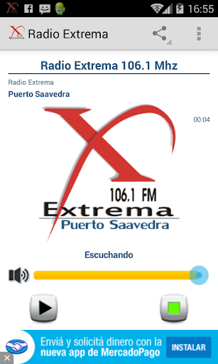 Radio Extrema
