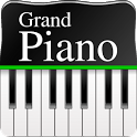 Grand Piano Free icon