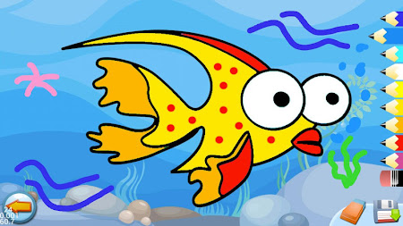 Ocean - Puzzles Games for Kids 1.8.1 screenshot 399067
