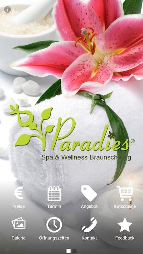 Spa Wellness Paradies