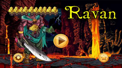 Shoot Ravan