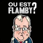 Ou est Flamby ?