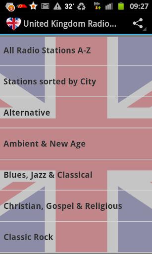 United Kingdom Radio