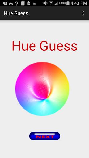 Hue Guess
