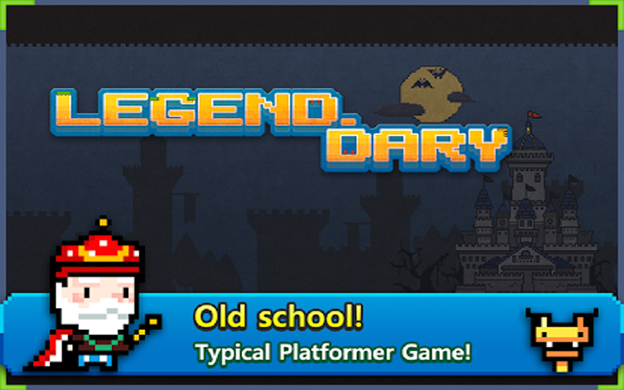 Legend Dary F APK Cracked Free Download | Cracked Android
