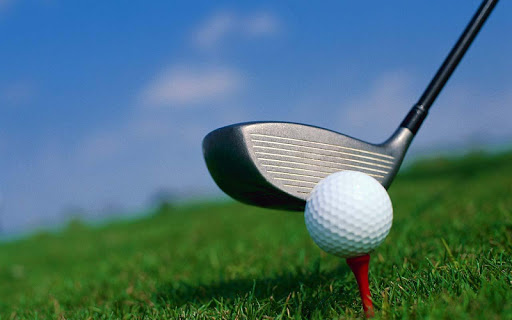 Crazy Golf Challenge