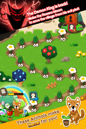 LINE PokoPoko 1.7.5 screenshots 2
