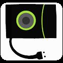 UWmeter Camera logo